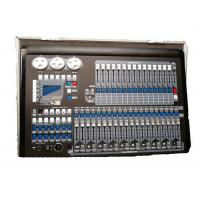 Buy Pro Wedding DMX Lighting Console With Optical Isolated , FAT32 Supported at wholesale prices