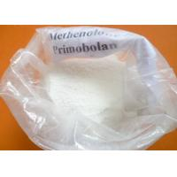Quality Safe Primobolan Methenolone Enanthate , 303 42 4 Oral Steroids For Muscle Building for sale