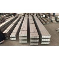 Quality 20mm Width Hot Rolled Stainless Steel Flat Bar for sale