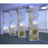 Quality Glass Wall (Building Glass) for sale