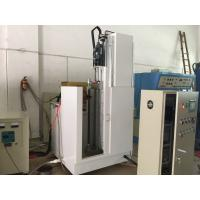 Buy cheap Tempering Shaft Induction Heating Device Induction Bearing Heater product