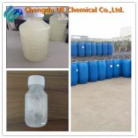 Buy cheap Sodium Lauryl Ether Sulfate SLES 70% for liquid detergent material from wholesalers