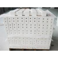 Buy cheap Low Themal Conductivity Insulating Fire Brick Alumina Bubble Brick For Shuttle from wholesalers