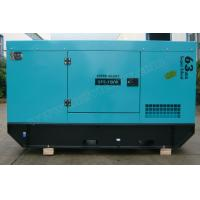 Quality 50KW Xichai Diesel Generating Sets , Water Cooling , Four Stroke for sale