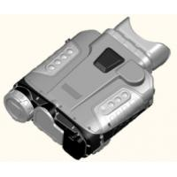 China Portable Infrared Cooled Thermal Heat Binoculars With Day Night Surveillance on sale