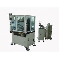 Quality Commutator precise turning machine lathe commutator with servo device and touch screen for sale