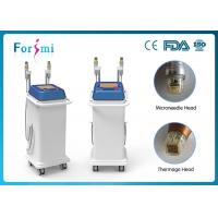 China 25pin ,49 pin ,81 pin for you choose Thermage Skin Treatment Machine for sale on sale