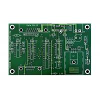 Quality Manufacturer PCB FR4 Printed Double Layer PCB Electronic Circuit Board Prototype Board for sale