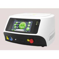 Buy cheap High Power Endovenous Laser Therapy Equipment , Laser Spider Vein Removal Machine product