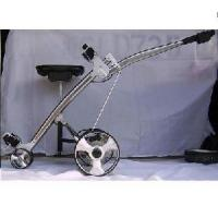 Buy cheap Electrical Golf Trolley (106E Shark) product