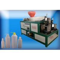 Quality Pe Pp Hdpe Blowing Machine , Multi Layer Co Extrusion Automatic Blow Molding Machine for sale