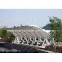 Quality Residential Apartments Steel Frame Superstructure C Section Steel Purlin Purlin for sale
