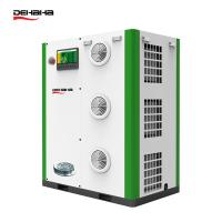 China 100% oil free scroll air compressor low noise air compressors on sale