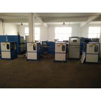 China Semi - Automatic Cable Wrapping Machine for Food / Beverage / Commodity on sale