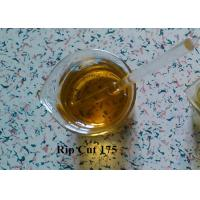 Buy cheap Oily Injectable Anabolic Steroids Rip Cut 175 for Bodybuilders product