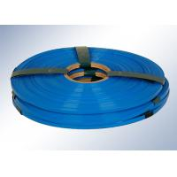 Buy cheap Waterproof PVC Heat Shrink Tubing , Heat Shrink Insulation Sleeving For Cables product