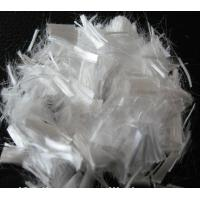 Quality 3~10mm pp staple fiber polypropylene fiber price for sale