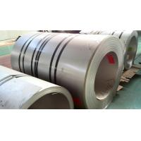 Quality 316L Secondary SS Coils For Heat exchanger 2B NO.1 0.6 - 14.0mm Thickness for sale