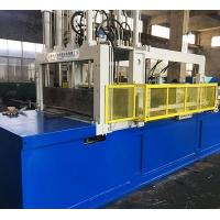 Buy cheap Safety Transformer Corrugated Sheet Roll Forming Machine 0.5 Mm - 1.75 Mm Plate from wholesalers