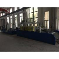 Quality Energy Saving Floor Deck Transformer Roll Forming Machine , Iron Sheet Making Machine for sale