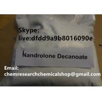 Quality On line buy Testosterone Steroid Nandrolone Propionate Derivatives High Purity For Mass Gain Sex Drive for sale