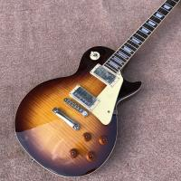 Quality New standard LP 1959 R9 electric guitar, Rosewood fingerboard, frets cream binding, a piece of neck & body, Tune-o-Matic for sale