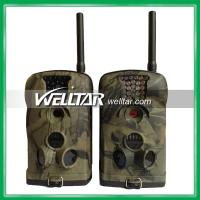 Quality 1080p HD video gsm mms gprs hunting trail camera 940nm LEDs camera for sale