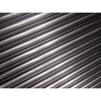 Quality ASTM A270 Food Grade Stainless Steel Pipe Grade 304L Bright Polished SS Pipe for sale