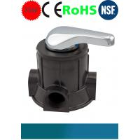 Quality Runxin  Multi-port Manual Filter Control Valve F56F for Water Filter for sale