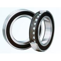 Quality Chinese brand 7020 type angular contact ball bearing with low price for sale
