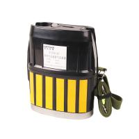 Quality 2020 new mining self rescuer with CE certification and underground miner's self protect breathing apparatus for sale