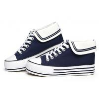 China new design fashion shoes women casual shoes canvas shoes on sale