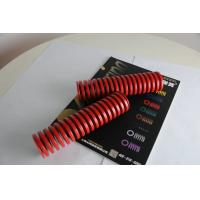 Quality High amplitude Powerful motivation Long Compression Springs for Elevator for sale