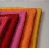 China Superior quality polyester FDY plush warm knit fabric 170gsm~250gsm 28s/32s on sale