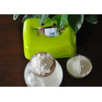 Quality Calcium Salt Sort Chondroitin Sulfate USP 0.46-0.95 G / Ml Tap Density for sale