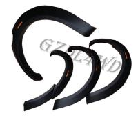 Quality Slim 4x4 Wheel Arch Flares PP Injection Mold Reflective Sticker Ford Ranger t7 t8 2015-2019 Original for sale