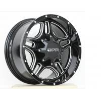 Buy cheap 4X4 suv car alloy wheels  16X8.0  17x8.5  18x9.0   20x9.0  PCD 6X139.7 KIN-L51333 from wholesalers