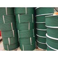 Buy cheap PU Round Belt Surface Rough in the Ceramic Industry from wholesalers
