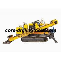 Buy cheap 3300mm Stoke HDD Drilling Equipment , Underground Horizontal Boring Machine product