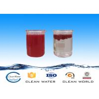 Water Purifying Agents CW-01 Liquid for Pulp And Paper Industry Wastewater Treatment HS 391190/391400