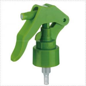 Green Plastic trigger sprayer