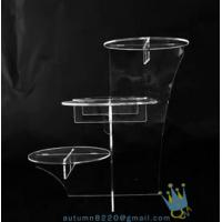 Quality CD (19) cake pop stand for sale