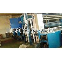 Quality Frequency Control Fabric Dryer Machines 10 ~ 50m / Min 15000 × 3400 × 3600mm for sale
