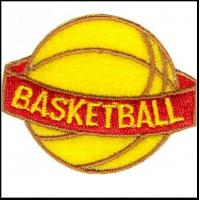 Quality Custom embroidered sport patch for sale