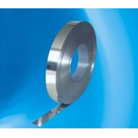 Quality Ni Coating stainless steel strip for sale