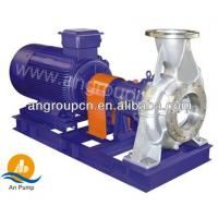 Quality Chemcial hot oil pump for sale