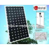 Quality 5~380w Solar Panel for sale