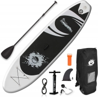 Buy cheap Adult 6 Inches 132''X 30''X 6''Inflatable Surf SUP from wholesalers