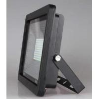 Buy 110 Lumens Per Wattage 30w Slim Led Flood Lights For Outdoor Use , Epistar Chips at wholesale prices