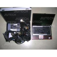 China Benz MB Star C3 (2015/09) with Dell D630 Laptop Mercedes Star Diagnosis Tool benz star on sale